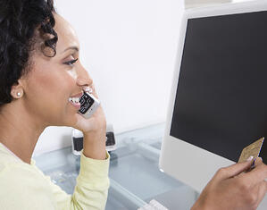 FINANCIAL OFFICE ASSISTANT