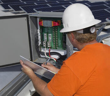ELECTRICAL PANEL BUILDER