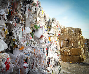 RECYCLING FACILITY - GENERAL LABORER