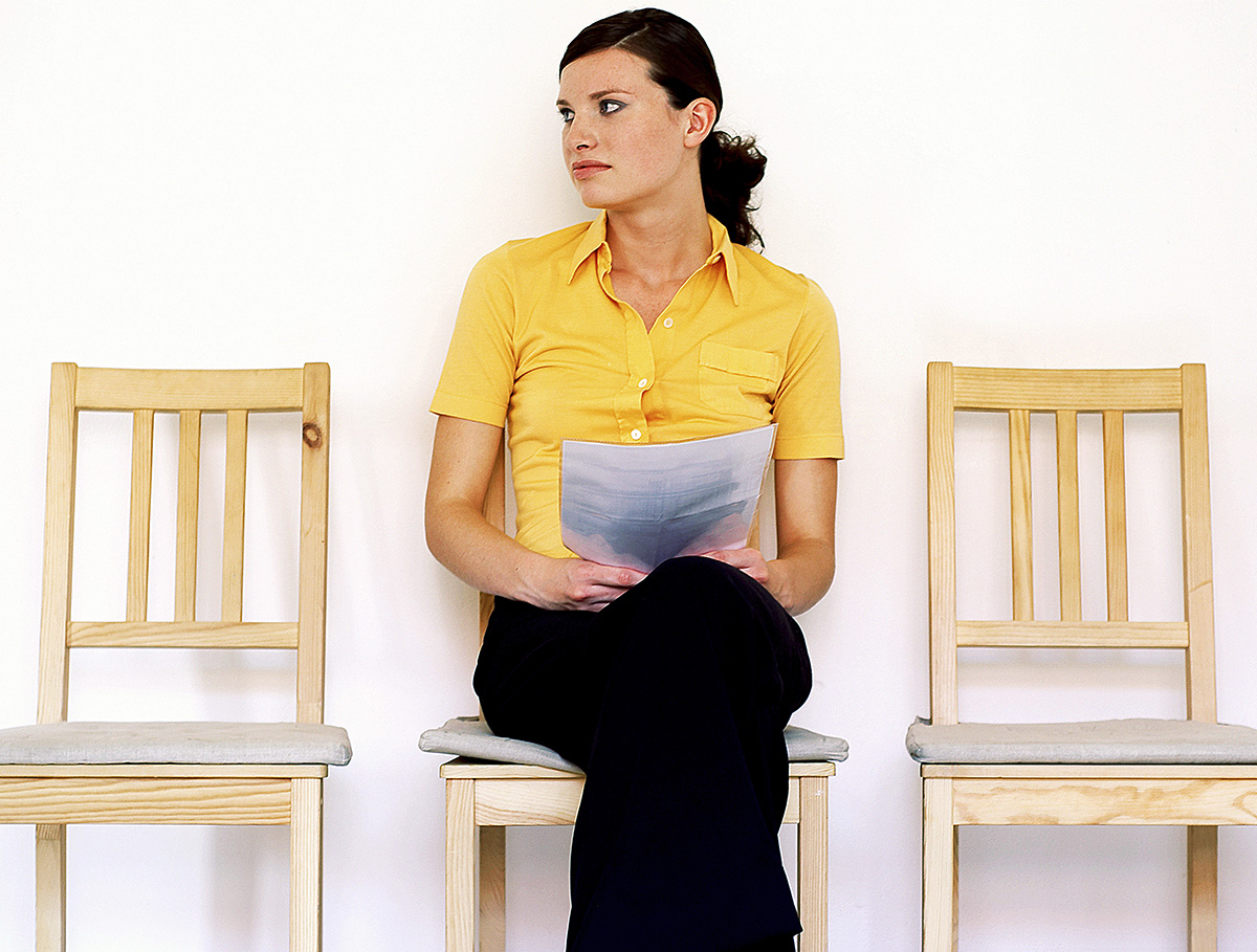 How to deal with a gap in employment?