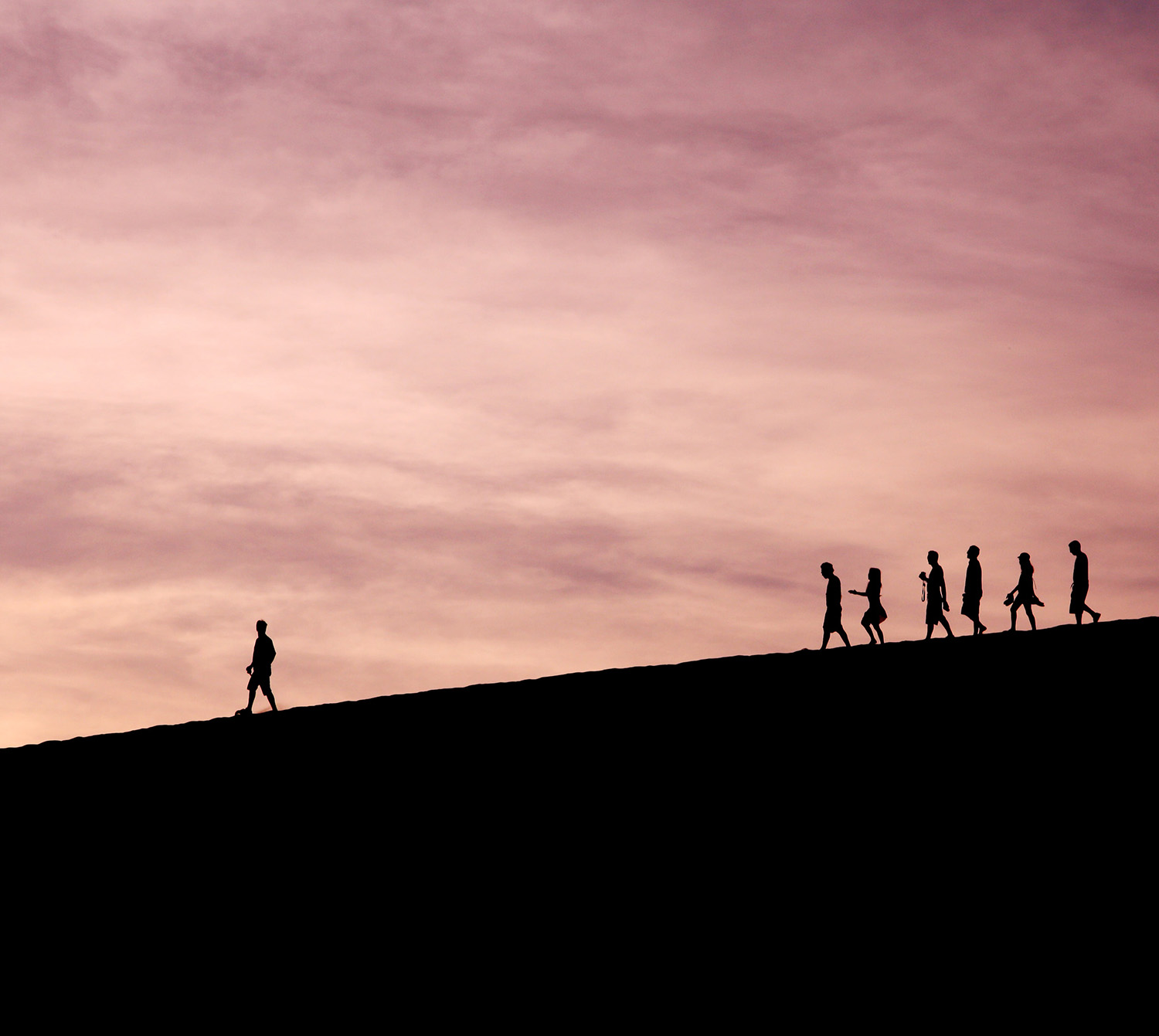 TOP 8 CHARACTERISTICS OF GOOD LEADERSHIP