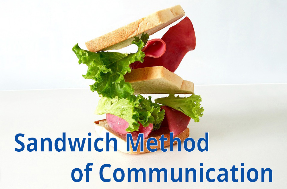 The Sandwich Method
